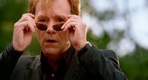 Csi Sunglasses Meme - csi miami deal with it gif find share on giphy