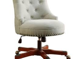 White Desk Chair Ikea by Modern Design For White Swivel Office Chair 12 White Wooden Desk