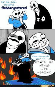 Sans Meme - meme undertale sans gaster badpuns undertale pinterest