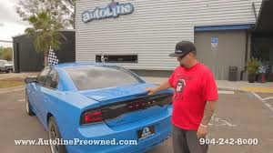 2011 dodge charger se review autoline preowned 2011 dodge charger se for sale used walk around