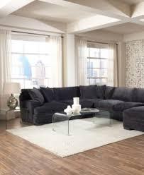 Macys Sectional Sofas by Teddy Fabric 4 Piece Chaise Sectional Sofa Created For Macy U0027s