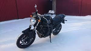 yamaha fz6 n 2 s2 600 cm 2008 lehtimäki motorcycle nettimoto
