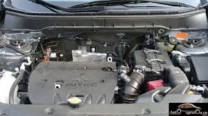 mitsubishi rvr engine auto opinion ca essai routier complet mitsubishi rvr 2011