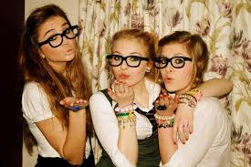 Halloween Nerd Costumes Girls Homemade Nerd Costume Ideas Costumemodels