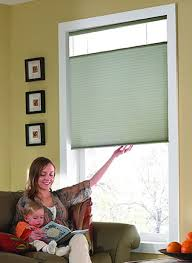Top Down Bottom Up Cellular Blinds Cordless Top Down Bottom Up Cell Shade