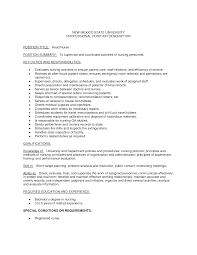 reference letter for a nursing job cover letter templates