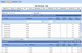 Hvac Estimate Template by Excellence Alliance Commercial Hvac Service Agreement Software