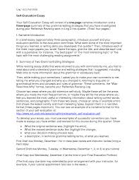 Narrative Resume Personal Essay Tips