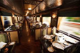 top 10 most luxurious trains in the world