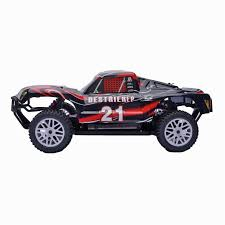 rally truck hsp rc car 1 10 4wd off road rally truck brushless car 94170pro
