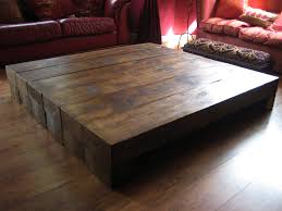 Wooden Coffee Table With Wheels by Wooden Coffee Table Coffee Table Reclaimed Wood Weathered Coffee