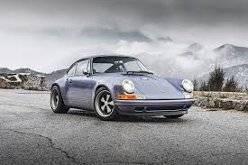 porsche singer 911 the porsche 911 reimagined the verge