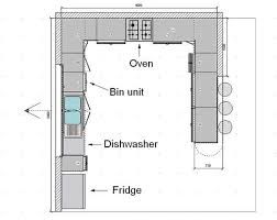 kitchen floor plans free kitchen kitchen floor plans with dimensions uncategorized