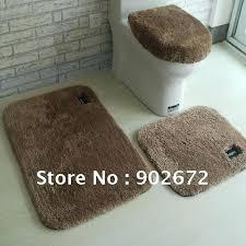 Brown Bathroom Rugs Brown Bath Mats Contemporary Bathroom Mats Interesting Plain