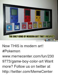 Meme Center Pokemon - the only kind of modern art thatirespect memecenter com nmumecentera
