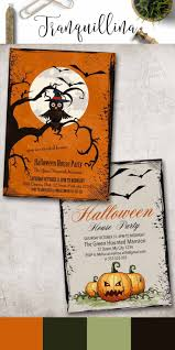 spirit halloween boardman ohio the 25 best halloween invitations kids ideas on pinterest