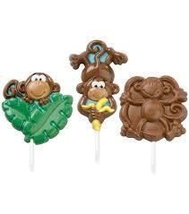 wilton halloween candy molds wilton lollipop mold monkey joann