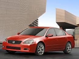 nissan cars altima nissan altima specs 2002 2003 2004 2005 2006 autoevolution