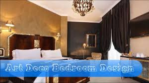 20 art deco bedroom design youtube