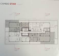 shaughnessy floor plan 805 4083 cambie street cambie star cambie village condo mike