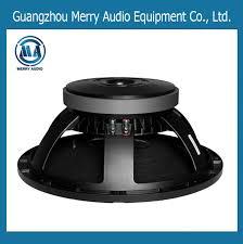 empty 15 inch speaker cabinets big audio powerful line array speaker 15 inch for audio mixer buy