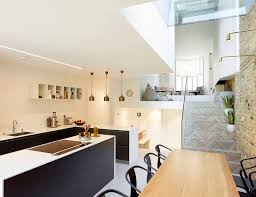 interior design for split level homes this home has been redesigned to include a split level