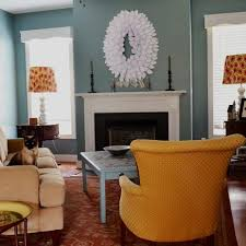 Living Room Colors - Family room colors