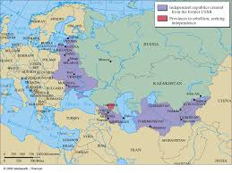Map Of Russia And China by Map Of Eastern Europe And Russia Roundtripticket Me