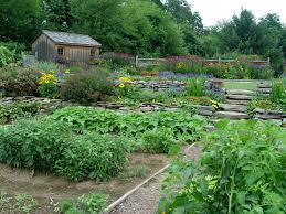 Decorative Vegetable Garden by Good Looking Edibles Garden Housecalls