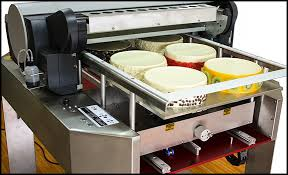 edible printing system 2014 news about our cake and chocolate printers