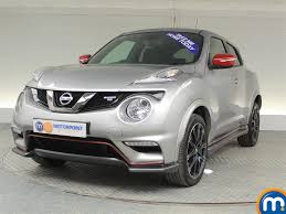 nissan juke evans halshaw used nissan juke nismo rs for sale motors co uk