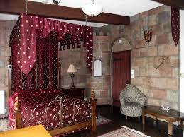 chambre a theme chambre romantique laurentides voyage de noce chambre à thème