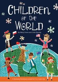 children of the world is a charming musical about
