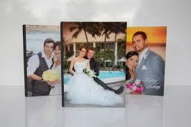 Professional Wedding Album Gold Coast Wedding Photography 45x30cm Spread Professional Wedding