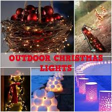 best exterior christmas lights 50 best outdoor christmas lighting ideas pink lover