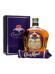 Crown Royal Gift Set Canadian Whisky The Whisky Exchange