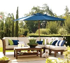 Circular Patio Seating Styles Circular Patio Furniture Table Umbrella Walmart Small