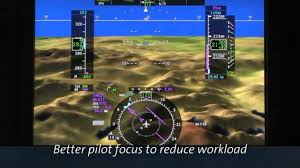 pro line fusion integrated flight deck youtube