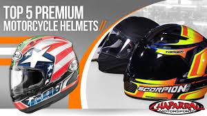 motorcycle accessories 2017 best sport motorcycle helmet gear guide at chapmoto com youtube