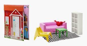 housse canap klippan maison de poupée patron pour housse de mini canapé diy les