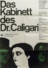 The Cabinet Of Dr Caligari Analysis Best 25 Dr Caligari Ideas On Pinterest Dr Conrad The Cabinet