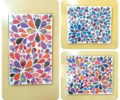 rice paper wall l fine martha stewart wall art images wall art design