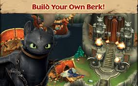 dragons rise berk android apps google play
