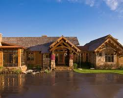 exterior ranch house designs one story ranch style home modern