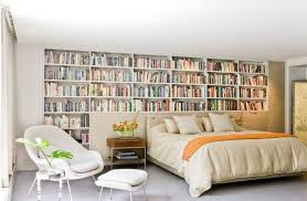 Convert Living Room To Bedroom 62 Home Library Design Ideas With Stunning Visual Effect