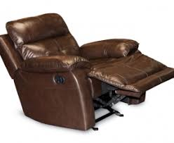 Brown Leather Recliner Browsing Recliners Bailey U0027s Furniture Bailey U0027s Furniture