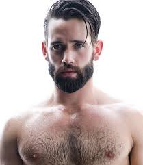 218 best hairstyles for men images on pinterest hairstyle ideas