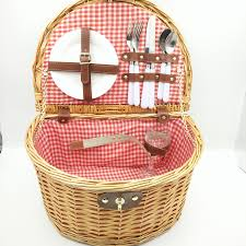 china wicker picnic basket china wicker picnic basket