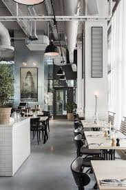 1101 best restaurant interiors and design images on pinterest usine a restaurant a bar and a cafe in sodermalm in central stockholm