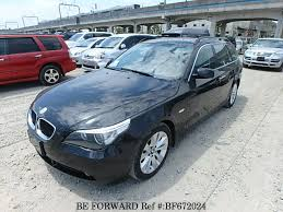 bmw 5 series mileage bmw 5 series sale used2005 fobprice 4919 bf671087 niji7 com be